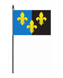 Monmouthshire Hand Flag - Small.